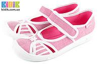 Тапочки для девочки Vi-Gga-Mi IGA LUX 160036