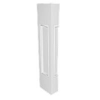 Полустолб 4.75.111 Европласт