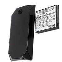 Аккумуляторная батарея CameronSino для смартфона HTC Touch Diamond, 1800mAh/6.66Wh, с крышкой