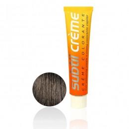 LABORATOIRE DUCASTEL Стойкая крем-краска для волос - Ducastel Subtil creme 60 мл 5-3 - светлый шатен золотисты