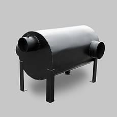 """Булерьян """"Брест-200"""" (горизонтальная печь), фото 3"""
