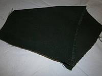 Ткань костюмно-джинсовая серо-зеленая плотная №07(С2)