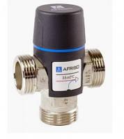 """Afriso ATM661 G 1"""" DN 20 20-43 KVS 2,3  термосмесительный клапан"""