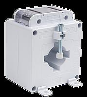Трансформатор тока измерительный класс точности 0.5S тип S40 0,5s шинного типа