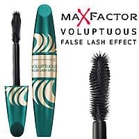 Max Factor False Lash Effect Voluptuous  13.1ml Туш для ресниц (оригинал подлинник  Ирландия)