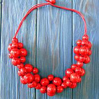 Буси Калина (червона)
