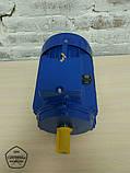 Электродвигатель 7,5 кВт 1500 об. Асинхронный Трехфазный АИР132S4., фото 2