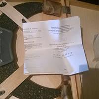 Мікрометр 175-200 2кл.