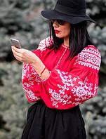 Традиційний український одяг - як елемент образу бізнес-леді