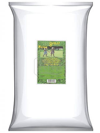 Семена газонной травы DLF Trifolium Relax Luxgrass (ДЛФ Трифолиум) - 20кг, фото 2