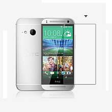 Защитная пленка для HTC 601n One mini глянцевая