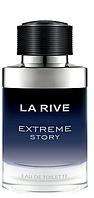 Мужская туалетная вода LA RIVE EXTREME STORY, 75 мл La Rive HIM-063223