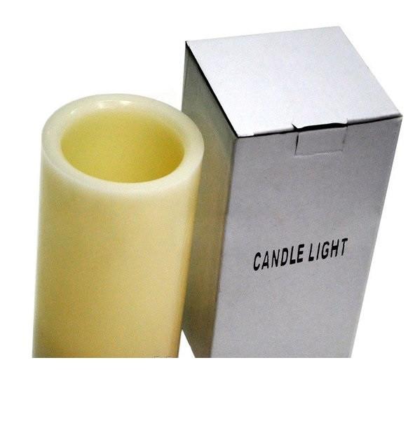 Электронная свеча Candle light 15 см. - Led свечка