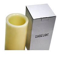 Электронная свеча Candle light 15 см. - Led свечка, фото 1