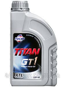 TITAN GT1 5W40 (1 л.)