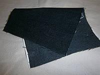 Ткань джинсовая сине-серая  супер плотная  №04(С2) прима