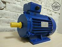 Электродвигатель АИР100L6 - 2,2 кВт 1000 об/мин. Асинхронный Трехфазный.