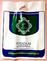 Пакет полиэтиленовый KHADLAJ 22х35см