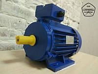 Электродвигатель АИР112MA6 - 3 кВт 1000 об/мин. Асинхронный Трехфазный.