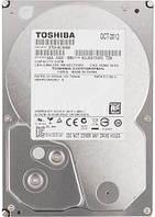 HDD Toshiba 3TB 3.5 SATA III