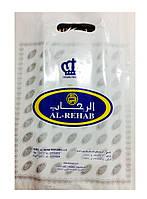 Пакет полиэтиленовый Al-Rehab 30х40см