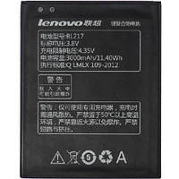 Аккумулятор (батарея) для Lenovo BL217 (S930) леново, 3000 мАч