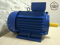 Электродвигатель АИР90LB8 - 1,1 кВт 750 об/мин. Асинхронный Трехфазный.