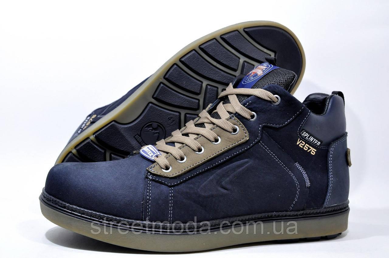 9c735a42 Зимние Мужские Ботинки Splinter, на Меху — в Категории