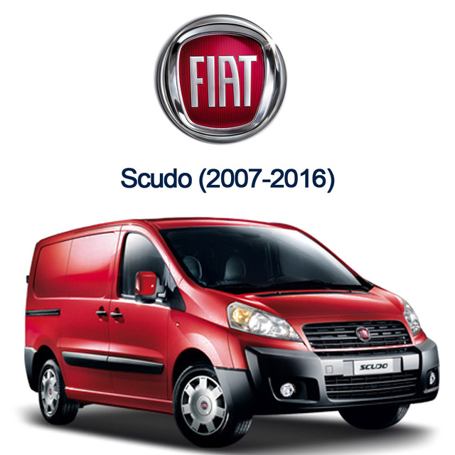 Fiat Scudo (2007-2016)