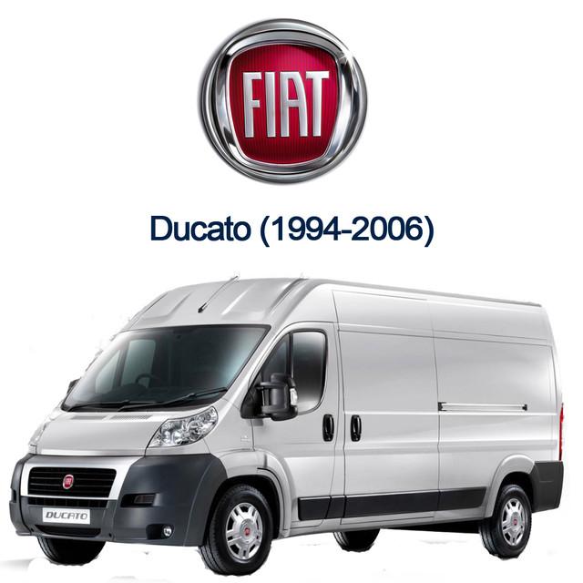 Fiat Ducato (1994-2006)