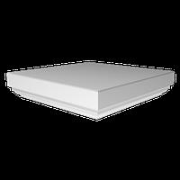 Крышка плоская 4.73.101 Европласт