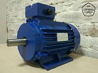 Электродвигатель АИР112MB8 - 3 кВт 750 об/мин. Асинхронный Трехфазный.