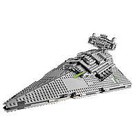 Конструктор космический корабль Звёздный разрушитель (Lepin 05062)