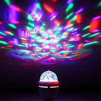 Диско-шар светодиодный (led magic ball)