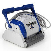 Hayward TigerShark QC робот пылесос для бассейна. Автоматический робот пылесос для уборки бассейна