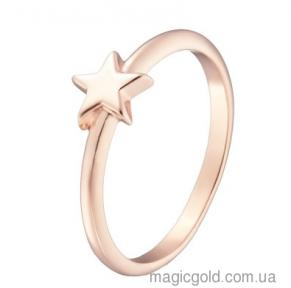 Золотое кольцо Звездочка