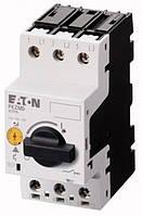 Защита трансформаторов 3-полюсная PKZM0-6,3-T Moeller-EATON (MF)(088915-), 088915