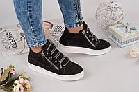 Натуральные кроссовки от производителя рыжие,черные