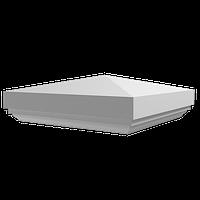 Крышка пирамида 4.76.201 Европласт