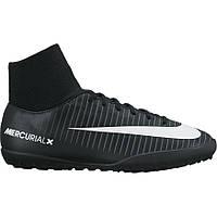bc54cd86 Детские футбольные сороконожки Nike Mercurial Victory VI DF TF 903604-002
