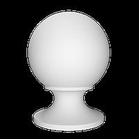 Крышка шар 4.77.101 Европласт