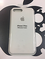 Чехол Silicone Case iPhone 7 plus