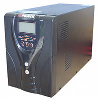 Источник бесперебойного питания Q-Power EP20-1000 12В 1000Вт