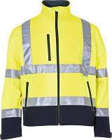 Мужская куртка Softshell