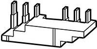 3-фазный мостик B3.1/2-PKZ4 Moeller-EATON ((MF))(220223-), 220223