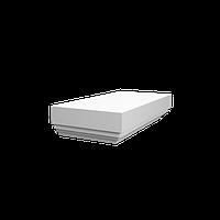Полукрышка плоская 4.73.211 Европласт