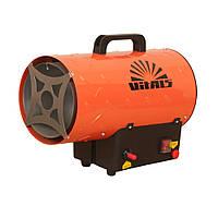 Газовая пушка обогреватель 15кВт Vitals GH-151