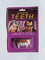 Зубы Вампира резиновые