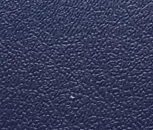 Резина подметочная каучуковая т. 1,0 мм цвет синий