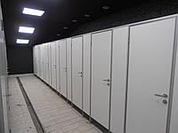 Туалетные перегородки Стандарт